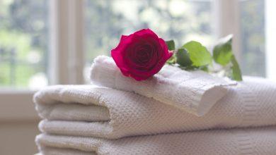 מגבת גוף לנוחות מקסימלית